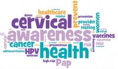 Cervical Cancer Awareness Week 21 – 27 Jan