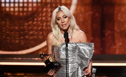 Gaga creates gaga around importance of mental health access