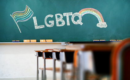 LGBT+ Education in Schools – New directive announced