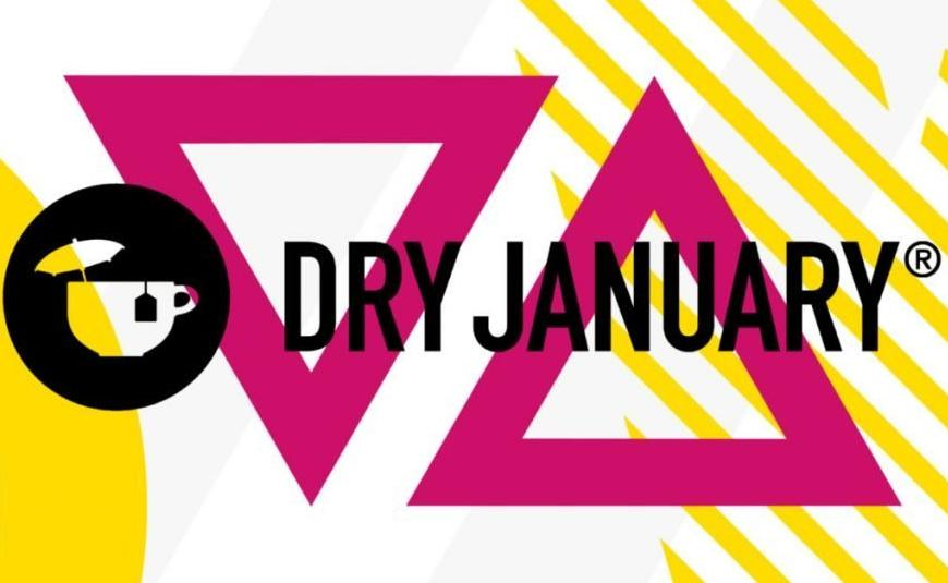 Dry January and it's benefits for our Mental Health
