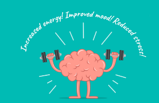 New study highlights link between exercise and mental health in teenagers