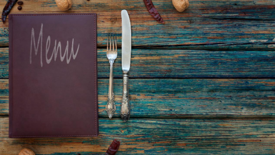 Will calorie counts on menus effect those with eating disorders?