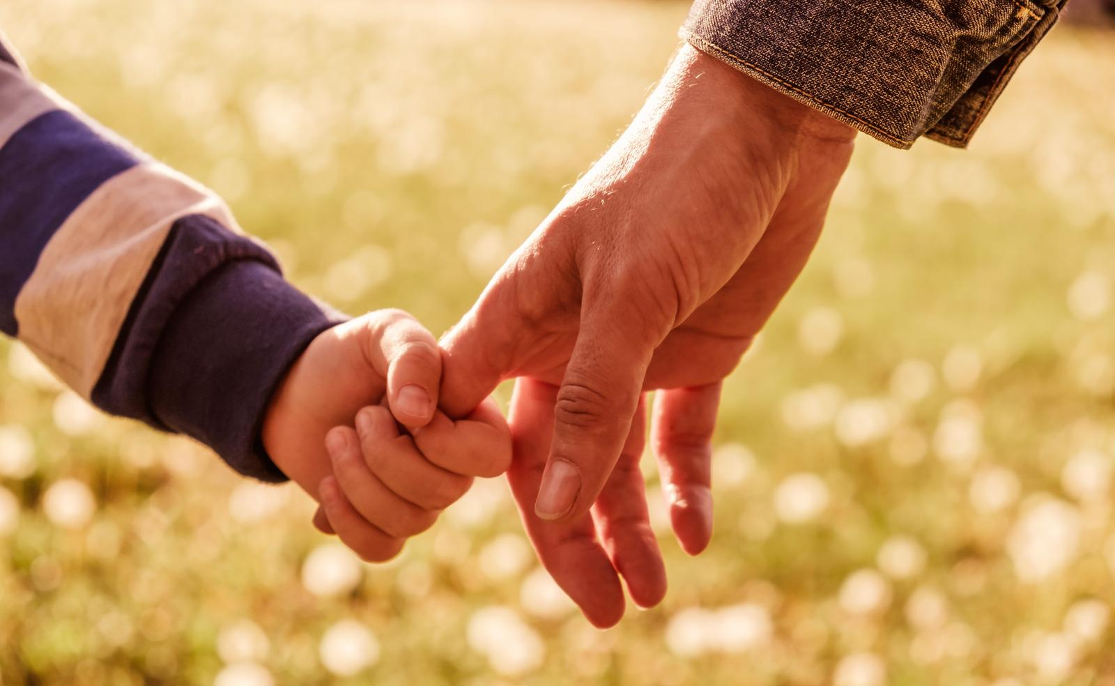 How early attachments can impact future relationships